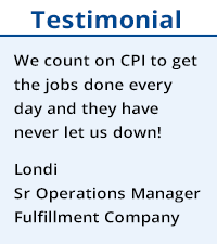 testimonial data capture